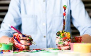 7 táticas para desenvolver a  criatividade