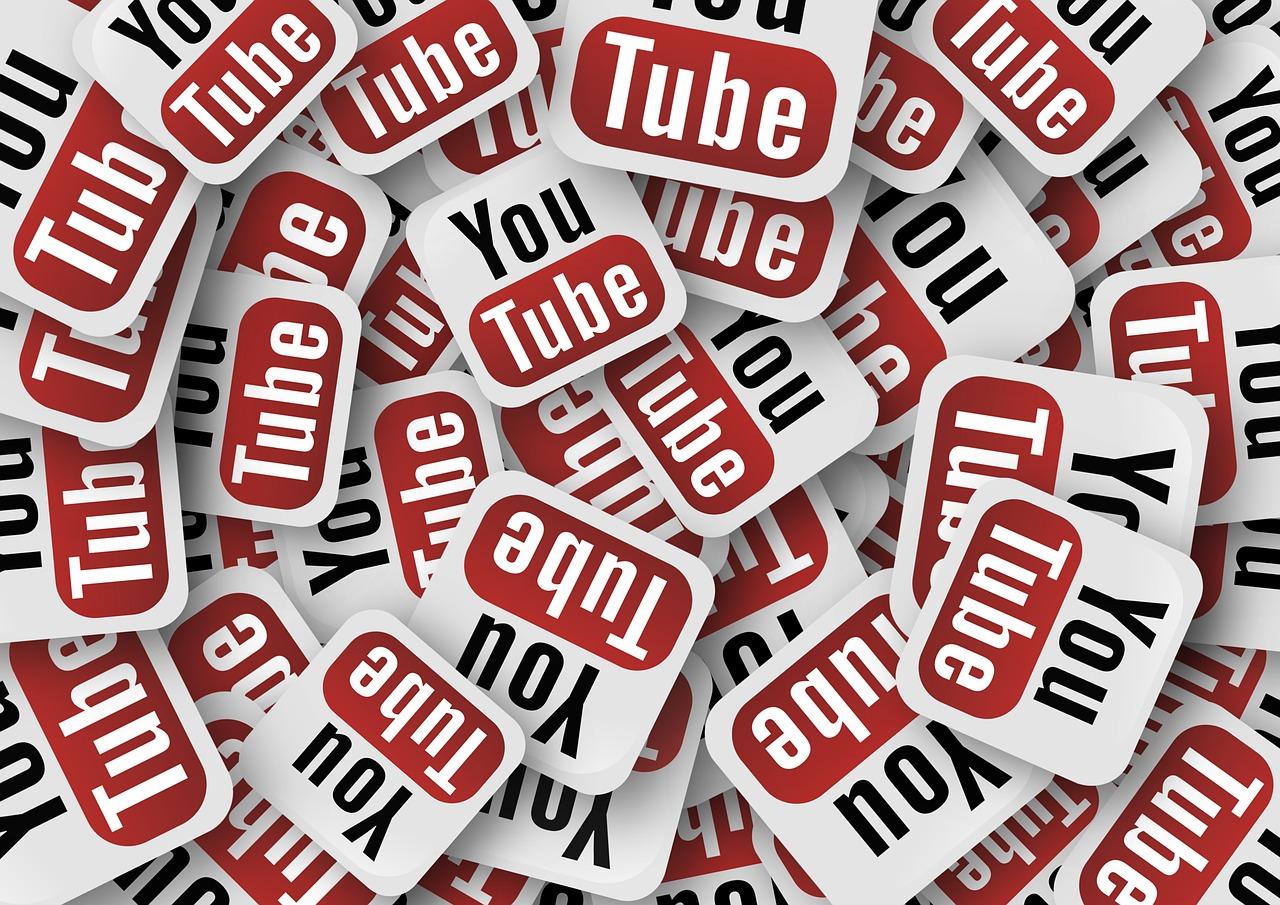 Like Team Favorites: Youtube