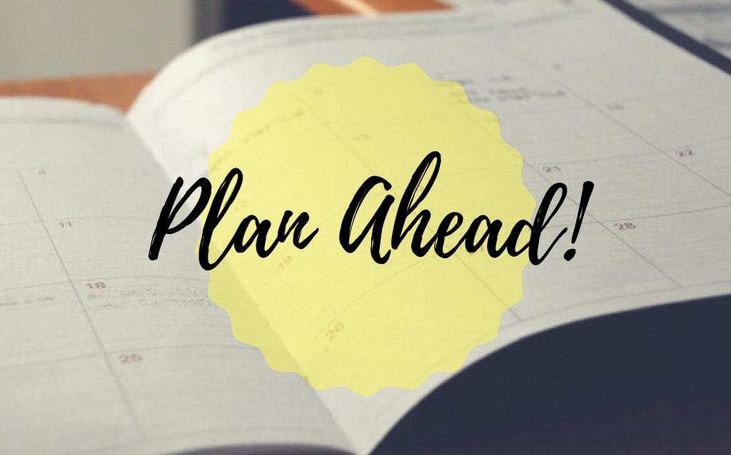 Como criar um Calendário de Publicações que Funciona