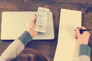 Aprenda a fazer um calendário de publicações