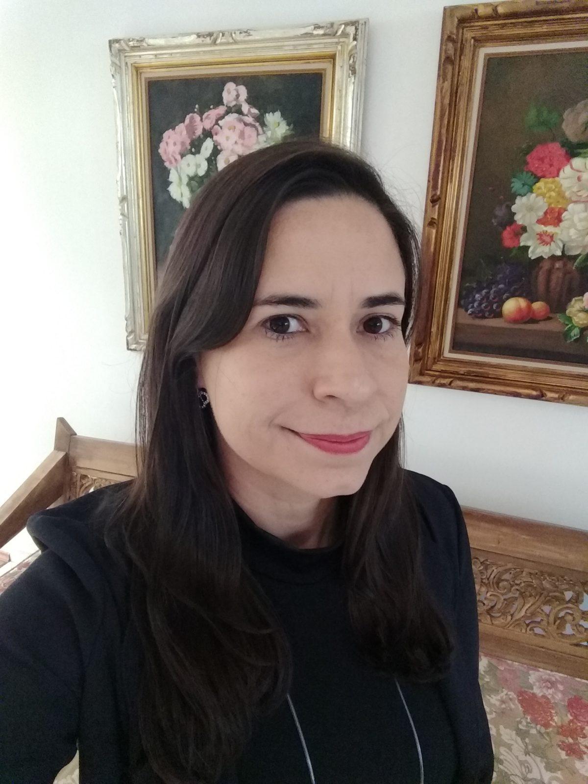 Daiane Lopes d Booro