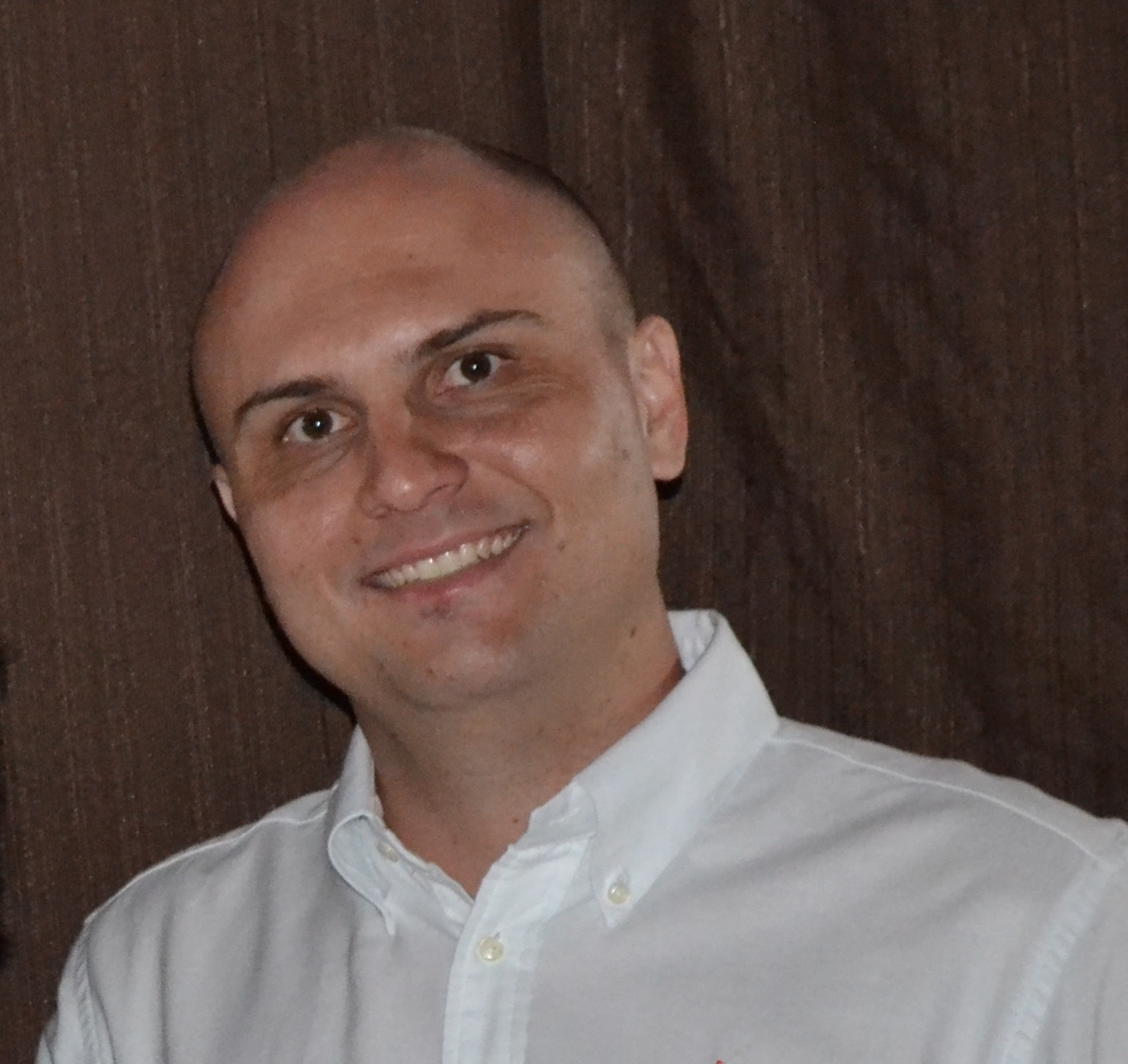 Rodrigo Quizadas