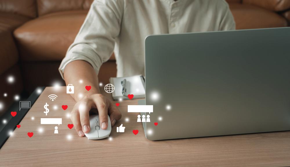 Como funciona o gerenciamento de redes sociais?