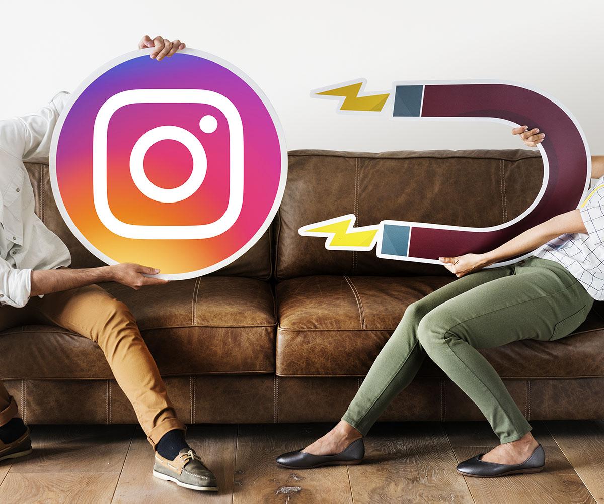 Como criar conteúdo compartilhável no Instagram?