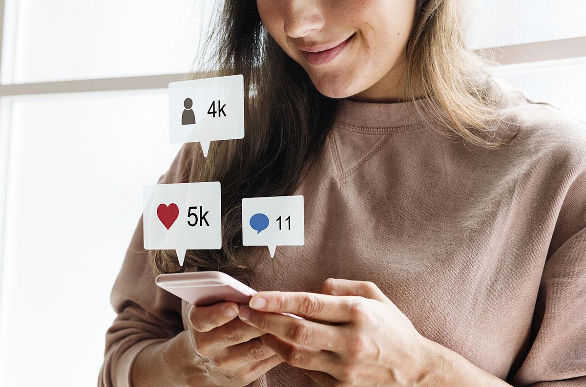 Nichos lucrativos para Social Media: conheça e escolha o seu