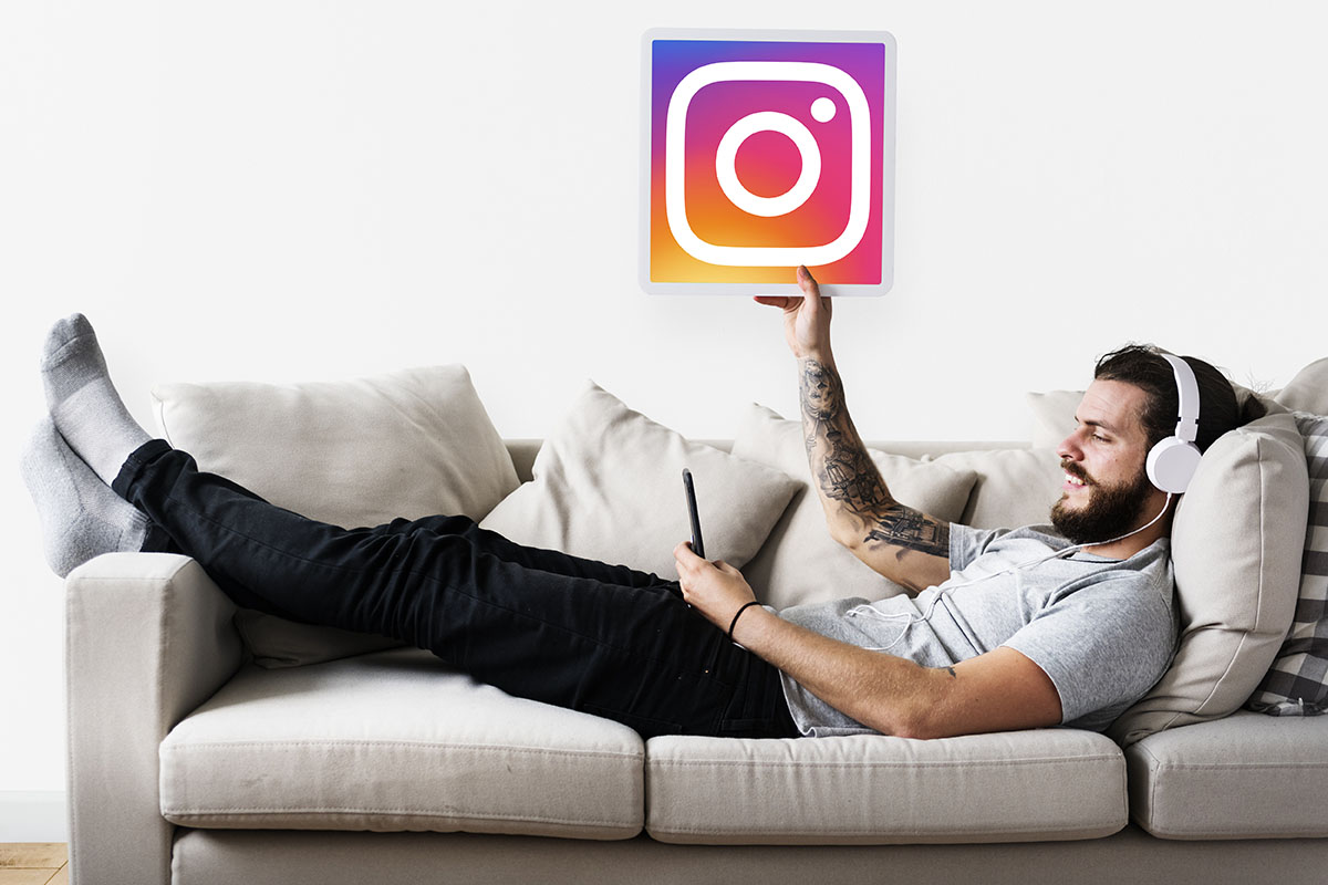 Read more about the article É possível ganhar dinheiro com lives no Instagram?